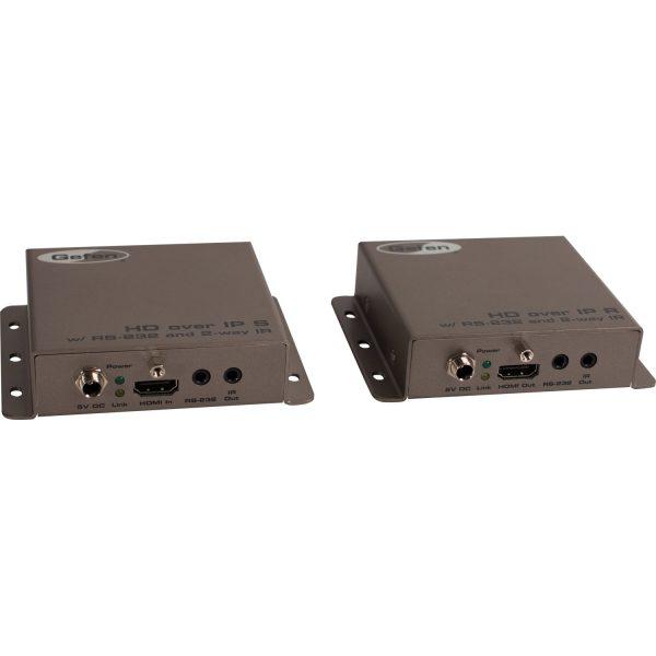 EXT-HD2IRS-LAN-TX